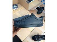 Christian louboutin shoes size 8
