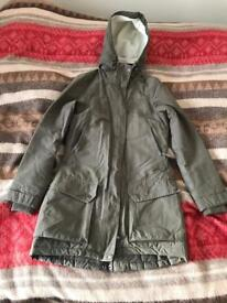 The North Face woman's coat