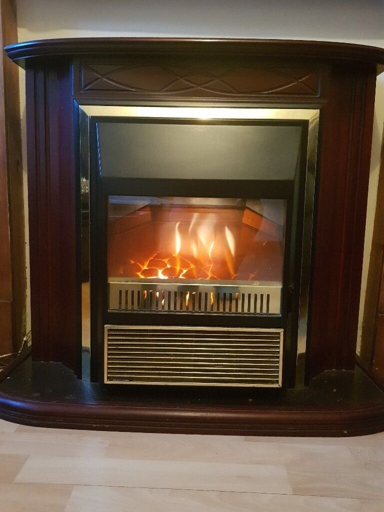 glammfire free electric hearth product prod vintage closed standing fireplace contemporary