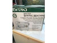 Brand New / Never Used Sewing Machine