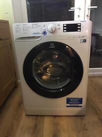 Indesit XWE91483XWKKK 9kg Washing Machine
