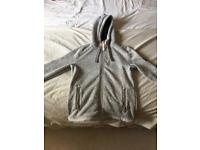 Superdry Mountain Fleece Jacket - Excellent condition, get ready for the cold weather!