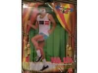 Brand New! 118 118 fancy dress costumes X2