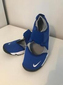 Nike air rifts