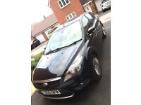 Ford Focus 2010 Titanium - Only £30 tax! 1.6l diesel - Black