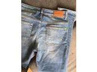 Jack Wills jeans