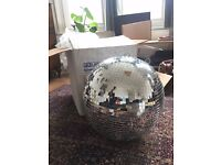 20 inch Mirror Ball