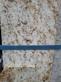 Clearance Sale Granite Worktop Offcuts
