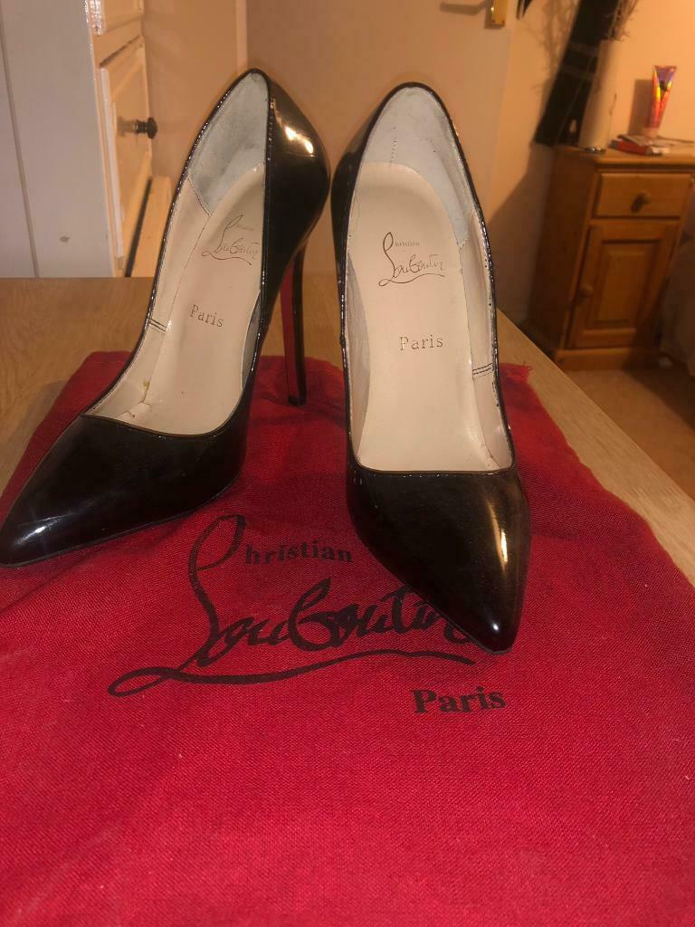 chaussures de sport 0bb97 f81b7 Louboutin shoes | in Shipston-on-Stour, Warwickshire | Gumtree