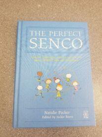 The perfect SENCO - Natalie Packer