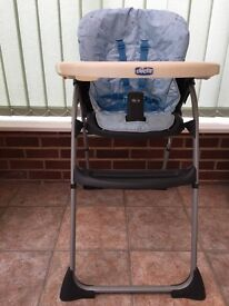 Chicco Child's High Chair