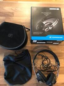 Sennheiser Momentum On Ear Black