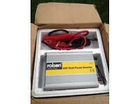 Rolson 600 watt power inverter