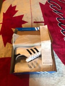 (Sz 11.5) Adidas Superstar