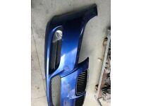 2010 BMW E90 E91 FRONT AND BACK BUMPER AVAILABLE