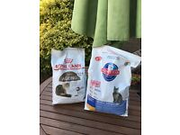 New Cat Food Royal Canin & Hills for sale