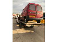 SCRAP CARS VANS BROUGHT SHEFFIELD CHESTERFIELD AREAS