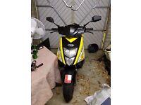 TGB MOPED 50cc