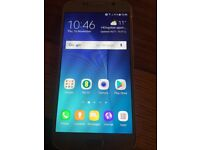 Samsung S6. Excellent condition
