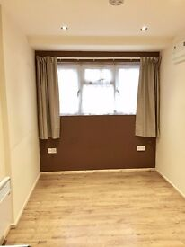 REFURBISHED: MINI STUDIO: 5 MINS WALK FROM PLAISTOW STATION: ALL BILLS INCLUDED: SINGLE PERSON ONLY!