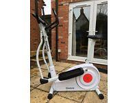 Reebok PurePlus Cross Trainer for sale, bike and elliptical combined £65 ono