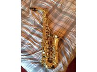 Alto Saxophone in great condition!