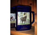 WATER JUGS THE GRAND NATIONAL