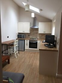 Sole use 1 bedroom flat. G/F All bills inc. broadband and Sky TV with movies, catch up and sport.