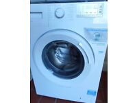 Beko Digital Display Washing Machine
