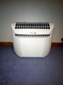 WINDY 4HP INVERTER AIR CONDITIONER WITH HEAT PUMP WITHOUT THE NEED FOR EXTERNAL / OUTDOOR UNIT