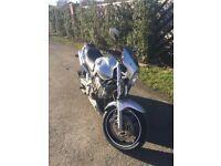 Honda cb900f-2