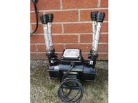 Grundfos Head Pump 1.5 Bar STR-1.5 C very good condition!fully working! Can deliver or post!