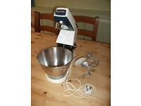 Vintage (1970s) Kenwood Chef Mixer - Model number A701A