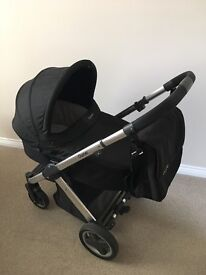 Oyster Carrycot/Stroller