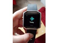 FITBIT BLAZE, LARGE, BOXED