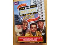 ONLY FOOLS AND HORSES SERIES 1-7 BOX SET