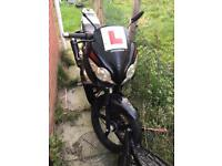 125cc bike sale or swap