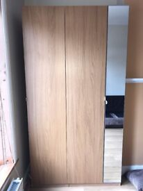 Ikea Pax Wardrobe, Immaculate condition