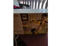 Brand new xbox one s with fifa 17
