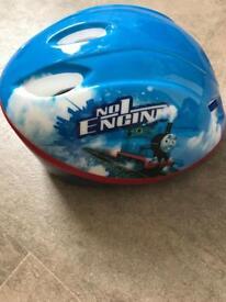 Kids' Thomas the Tank Bike Helmet