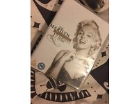 Marilyn Monroe 17 film collection 🎥