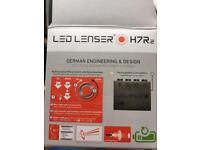 LED LENSER H7R.2 HEADTORCH