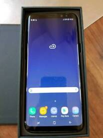 Samsung Galaxy S8 Plus 64GB (UNLOCKED)