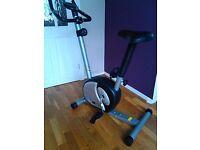 Pro Fitness exercise bike