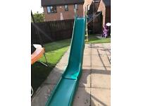 TP Rapide Slide and extension