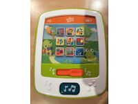 Bright Stars Baby/Child Tablet
