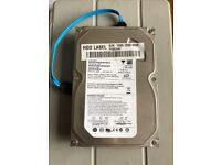 PC Hard drives for sale