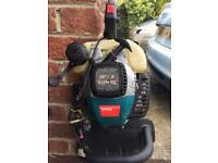 Makita EH561 petrol hedge cutter spares or repair