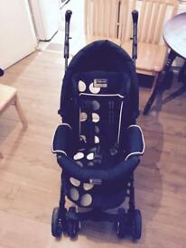 Baby push chair excellent condition