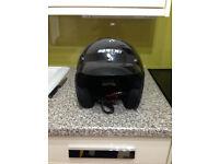 Spada faceless scooter helmet XL - £10